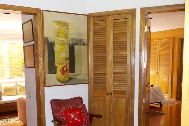 Foto 18 de Apartamento en Bogota La Carolina - tres alcobas, dos baños