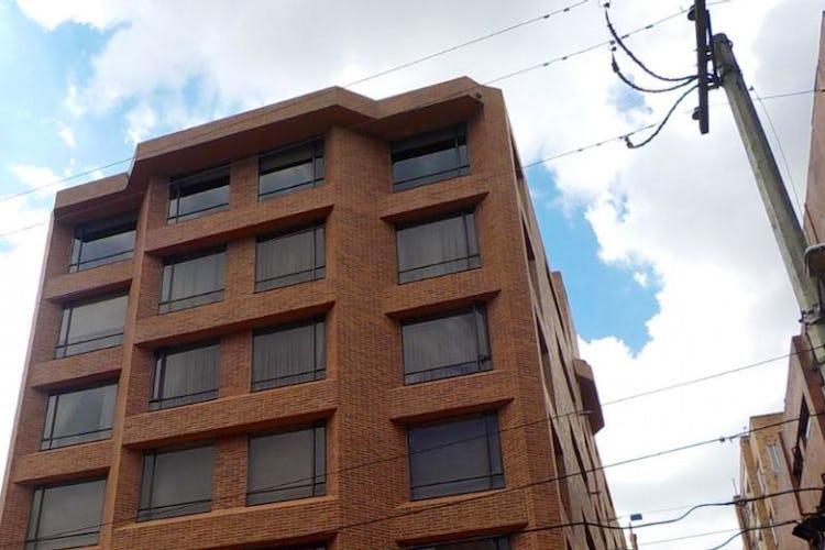 Foto 19 de Apartamento en Bogota La Carolina - tres alcobas, dos baños