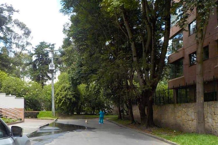 Foto 20 de Apartamento en Bogota La Carolina - tres alcobas, dos baños
