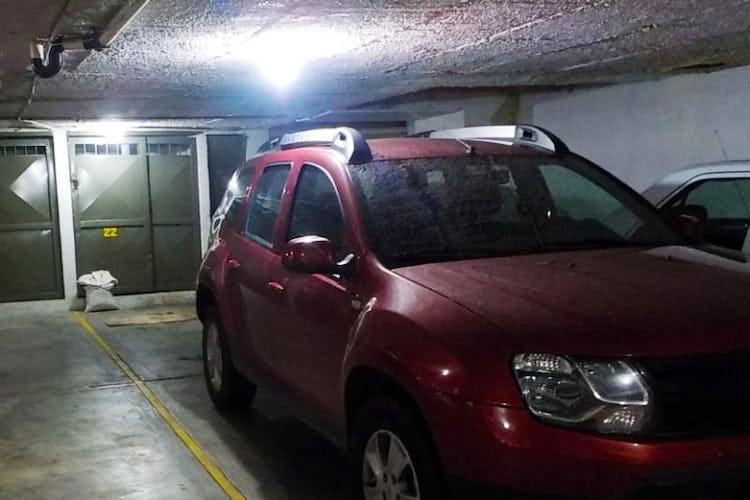 Foto 21 de Apartamento en Bogota La Carolina - tres alcobas, dos baños