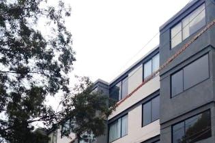 Departamento en venta en San Pedro Mártir de 98m²
