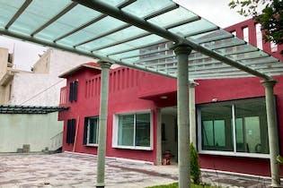 Casa en venta en San Jerónimo Lídice 320m² con Jardín...