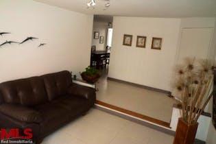 Jardines, Apartamento en venta en Laureles de 103m²