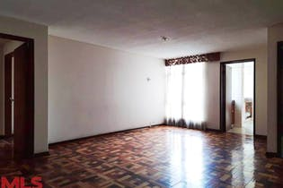 Gualanday, Apartamento en venta en Centro de 132m²