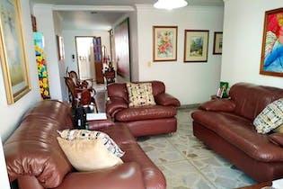 La Camelia, Apartamento en venta en Laureles de 3 alcoba