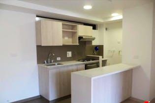 Apartamento en venta en Centro 60m²