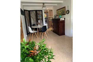 Apartamento en venta en Loma Del Esmeraldal de 3 alcobas