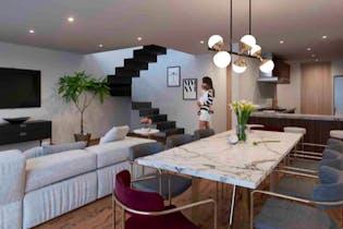 Vertiz 1061, Departamentos en venta en Narvarte con 82m²