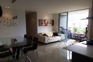 Apartamento en venta en El Esmeraldal, 88m² con Zonas húmedas...