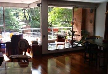 Apartamento en venta en La Cabrera 140m² con Solarium...