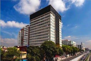Departamento en venta en Portales Norte de 65m² con Gimnasio...