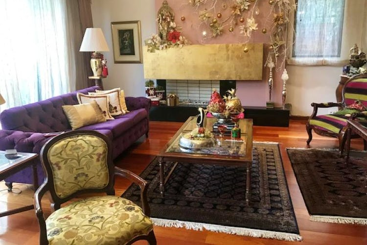 Foto 5 de Casa En Bogota Sotileza de tres pisos, cuatro garajes.