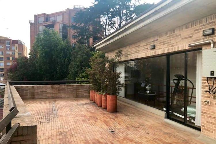 Foto 20 de Casa En Bogota Sotileza de tres pisos, cuatro garajes.