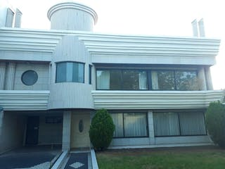 Casa en venta en Naucalpan de Juárez, Estado de México
