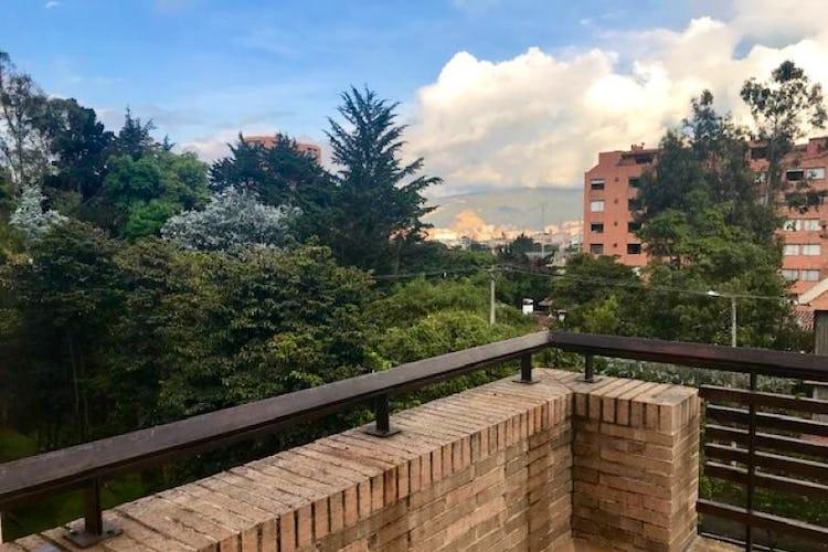 Foto 23 de Casa En Bogota Sotileza de tres pisos, cuatro garajes.