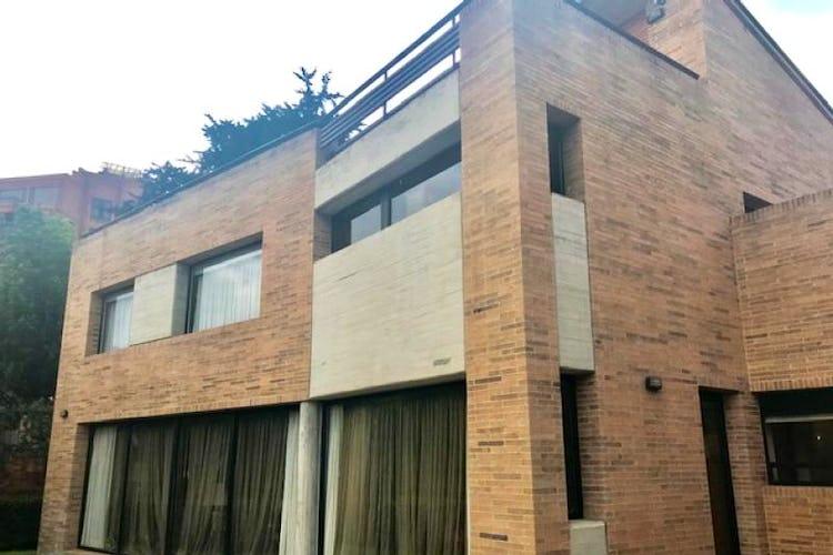 Foto 24 de Casa En Bogota Sotileza de tres pisos, cuatro garajes.