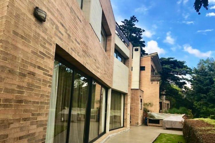 Foto 26 de Casa En Bogota Sotileza de tres pisos, cuatro garajes.