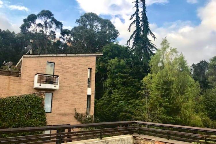Foto 27 de Casa En Bogota Sotileza de tres pisos, cuatro garajes.