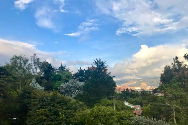 Foto 29 de Casa En Bogota Sotileza de tres pisos, cuatro garajes.