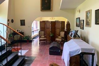 Casa en venta en San Angel Inn de 3 hab. con Jardín...