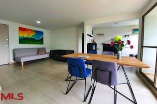 Amonte, Apartamento en venta en V. Pan De Azúcar de 66m² con Piscina...