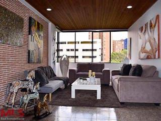 Villa Jardin 1, apartamento en venta en Santa María de los Ángeles, Medellín