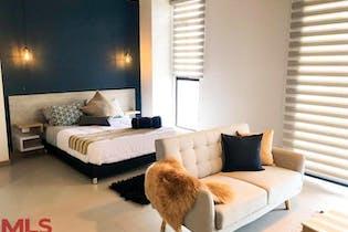 Apartamento en venta en Calle Larga de 1 hab. con Gimnasio...