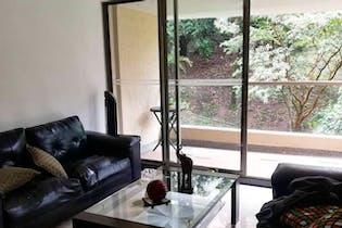 Siempre Verde, Apartamento en venta en Loma De Los Bernal con Zonas húmedas...