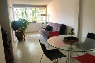 Apartamento en venta en Belen Los Alpes de 66m² con Piscina...