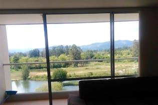 Apartamento en venta en Rionegro, 73m² con Piscina...