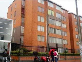 Conjunto, apartamento en venta en Calandaima, Bogotá