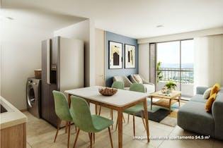 Poblado Niquía, Apartamentos nuevos en venta en Navarra con 3 habitaciones