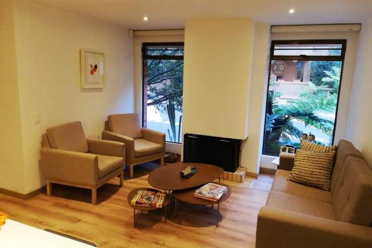 Foto 1 de Apartamento En Bogota El Chico dos alcobas