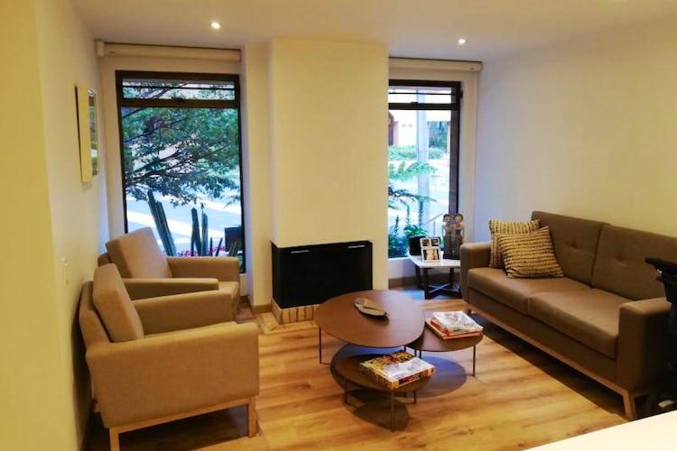 Foto 2 de Apartamento En Bogota El Chico dos alcobas