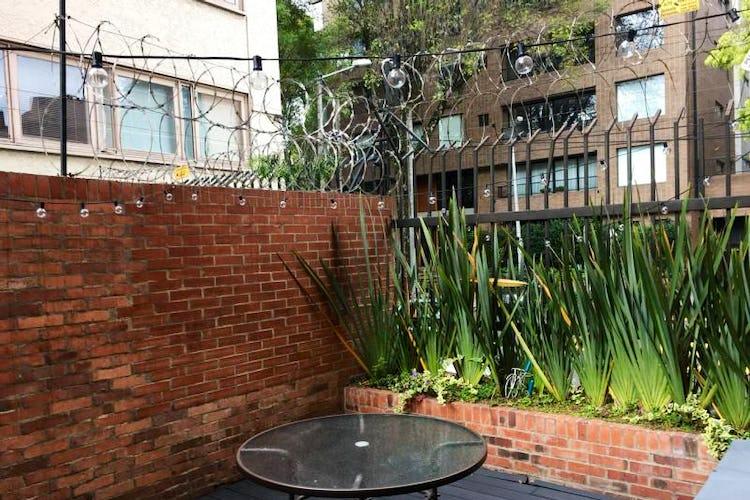 Foto 5 de Apartamento En Bogota El Chico dos alcobas