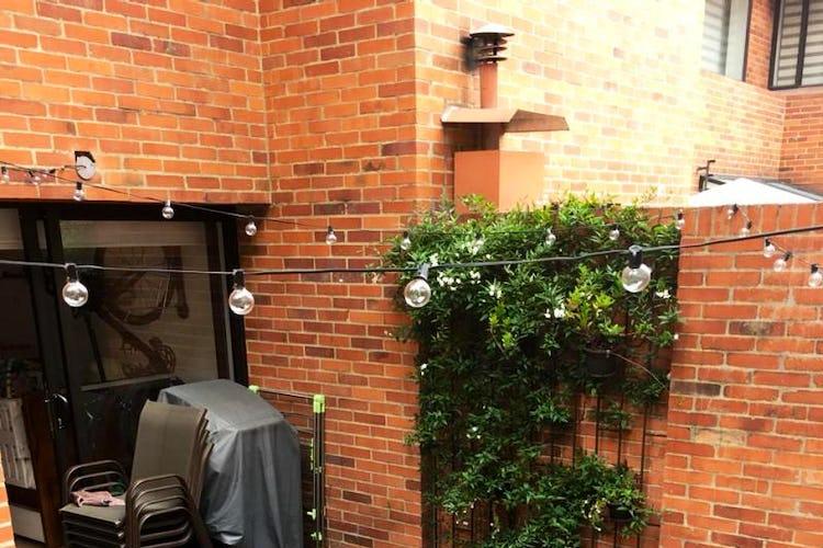 Foto 6 de Apartamento En Bogota El Chico dos alcobas