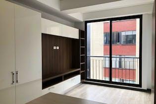 Apartamento en venta en Barrio Teusaquillo 30m²