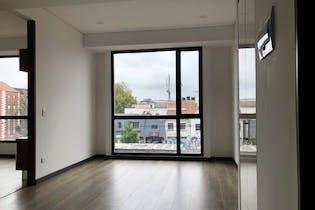 Apartamento en venta en Barrio Teusaquillo 27m²
