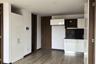 Apartamento en venta en Barrio Teusaquillo de 60m²