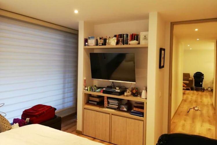 Foto 8 de Apartamento En Bogota El Chico dos alcobas