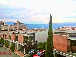 Casa Milano, casa en venta en El Tesoro, Medellín