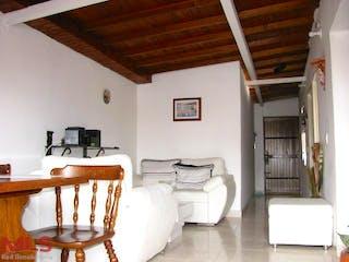 Apartamento en venta en Cristo Rey, Medellín