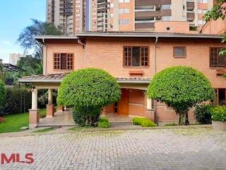 Quintas De Guadarrama, casa en venta en Sabaneta, Sabaneta