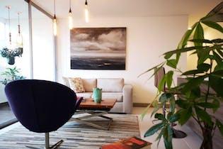 Malawi, Apartamento en venta en Castropol de 2 alcoba