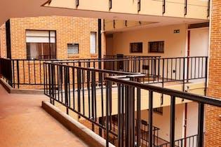 Apartamento en venta en Cedritos Usaquén, 50m² con Jardín...