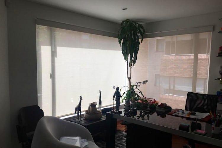 Foto 6 de Apartamento en Bogota Rosales - dúplex, con amplia terraza