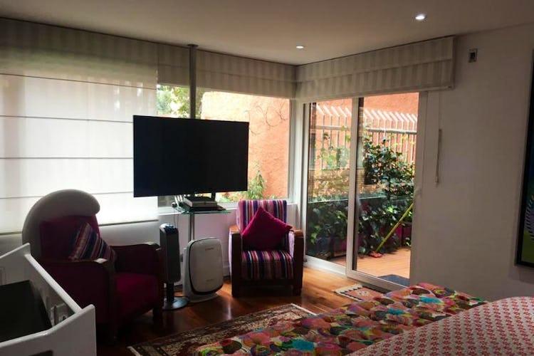 Foto 15 de Apartamento en Bogota Rosales - dúplex, con amplia terraza