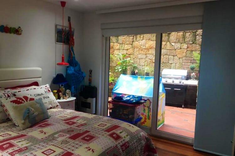 Foto 17 de Apartamento en Bogota Rosales - dúplex, con amplia terraza