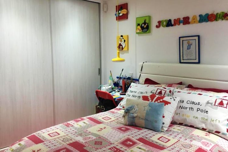 Foto 18 de Apartamento en Bogota Rosales - dúplex, con amplia terraza