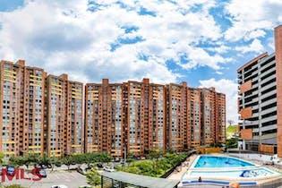 Ciudadela Del Valle, Apartamento en venta en Santa María de 2 hab. con Bbq...